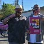 SAR- Making sure our community is counted on Census 2020